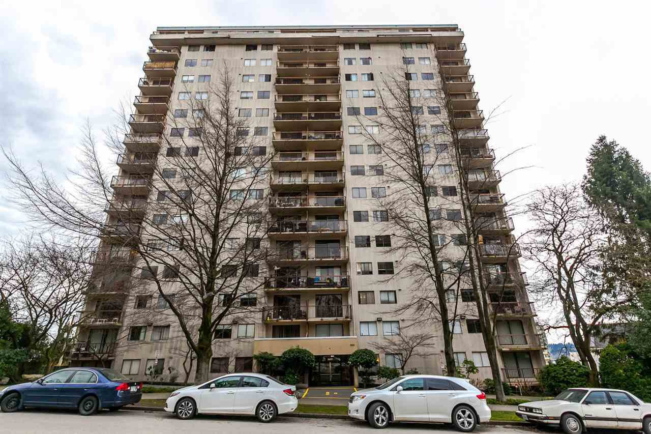 Main Photo: 407 320 ROYAL Avenue in New Westminster: Downtown NW Condo for sale : MLS®# R2273759