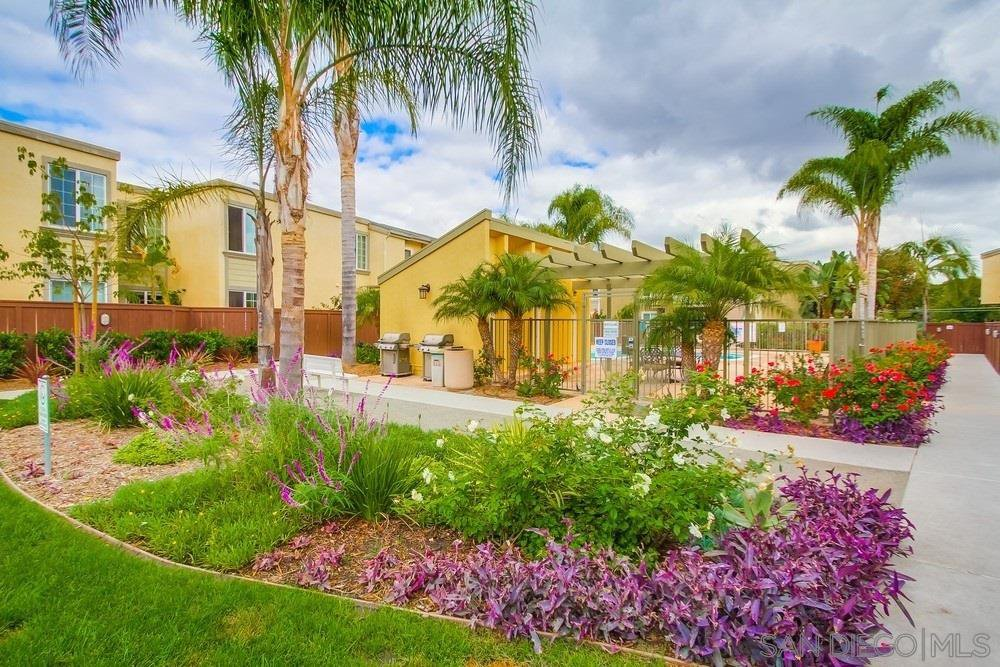 Main Photo: CLAIREMONT Condo for rent : 0 bedrooms : 5404 BALBOA ARMS DRIVE #351 in san diego
