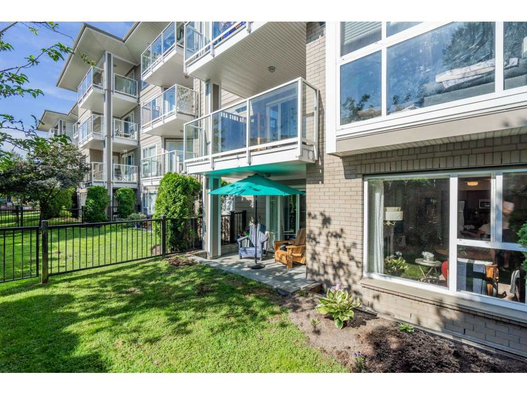 "Photo 16: Photos: 106 22255 122 Avenue in Maple Ridge: West Central Condo for sale in ""MAGNOLIA GATE"" : MLS®# R2291686"