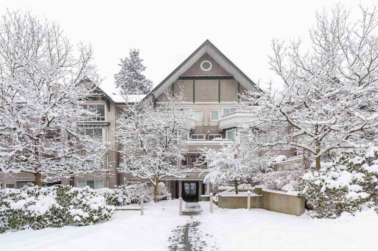 """Main Photo: PH3 7383 GRIFFITHS Drive in Burnaby: Highgate Condo for sale in """"EIGHTEEN TREES"""" (Burnaby South)  : MLS®# R2342512"""