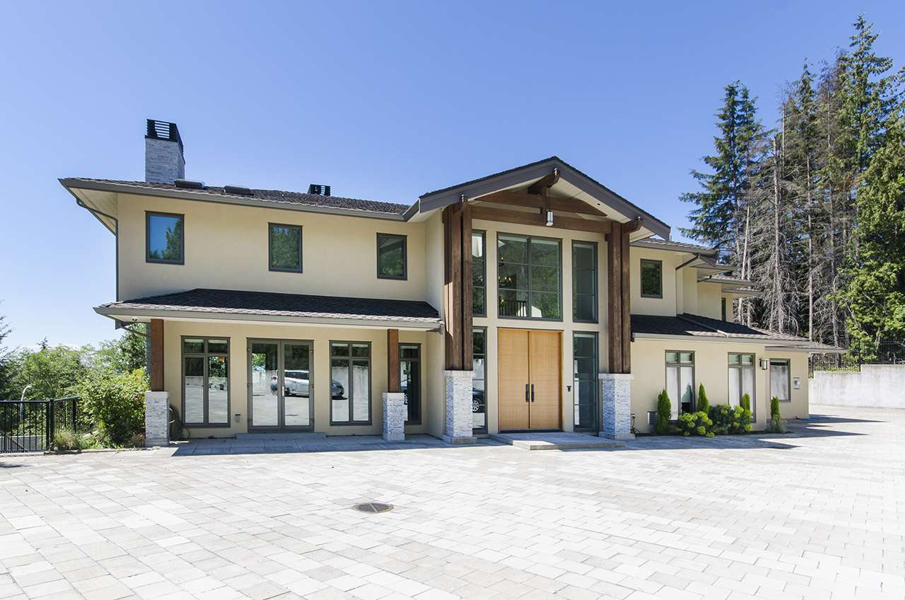 Main Photo: 1370 OTTABURN Road in West Vancouver: British Properties House for sale : MLS®# R2370510