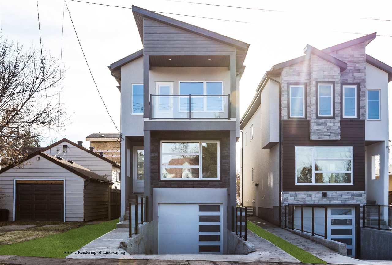 Main Photo: 10907 60 Avenue in Edmonton: Zone 15 House for sale : MLS®# E4178134