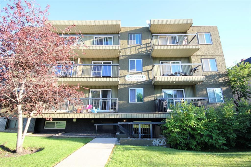 Main Photo: 101 1613 11 Avenue SW in Calgary: Sunalta Apartment for sale : MLS®# A1017672