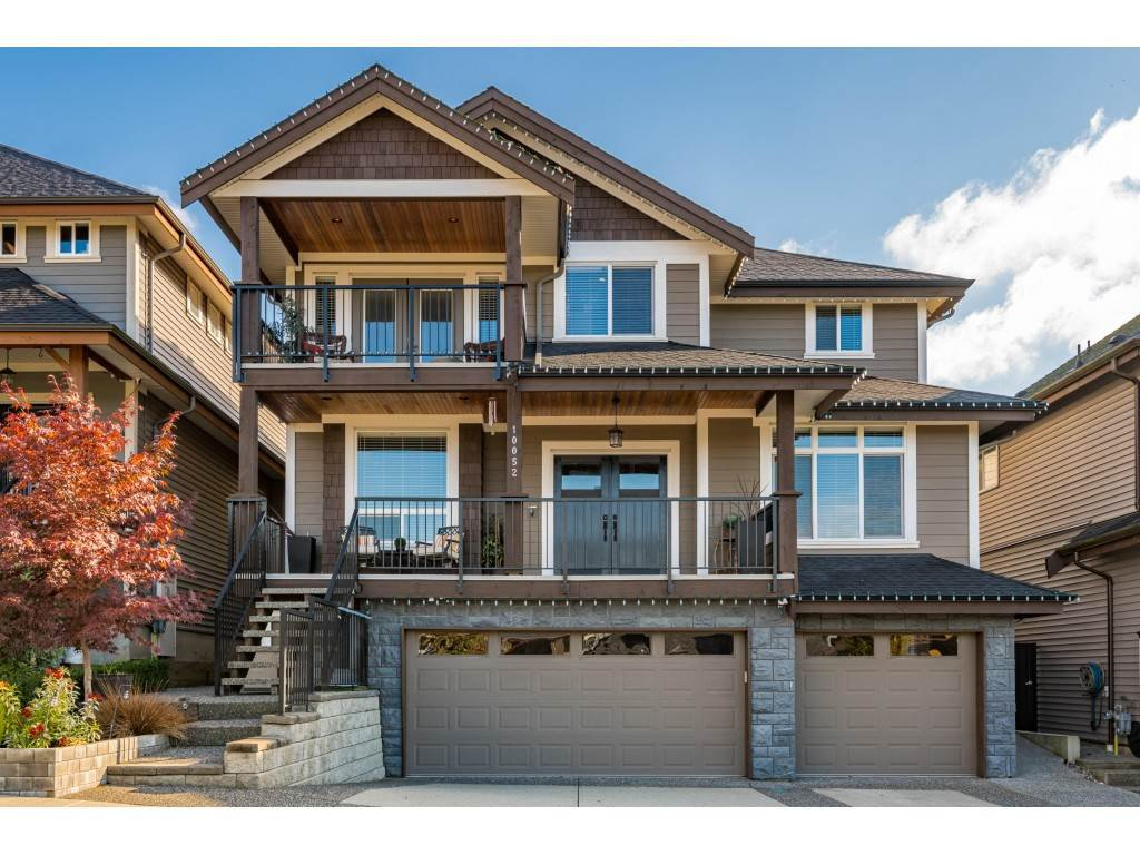 "Main Photo: 10052 247B Street in Maple Ridge: Albion House for sale in ""JACKSON RIDGE"" : MLS®# R2510951"