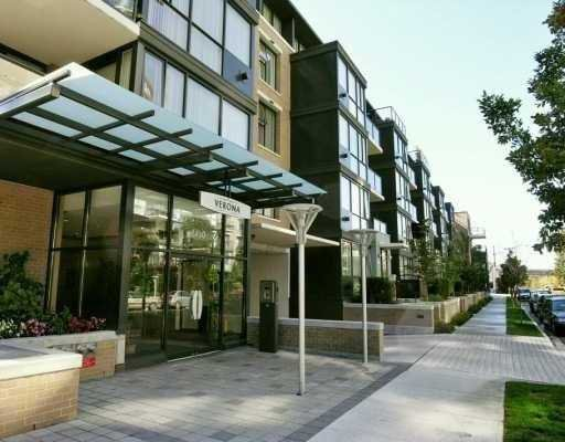 "Main Photo: 313 1450 W 6TH Avenue in Vancouver: Fairview VW Condo for sale in ""VERONA OF PORTICO"" (Vancouver West)  : MLS®# V910343"