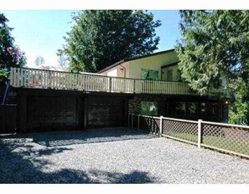 Main Photo: 23788 130TH AV in Maple Ridge: Silver Valley House for sale : MLS®# V587610