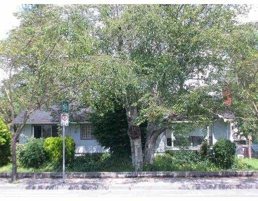 Main Photo: 10711 WILLIAMS RD in Richmond: McNair House for sale : MLS®# V545367