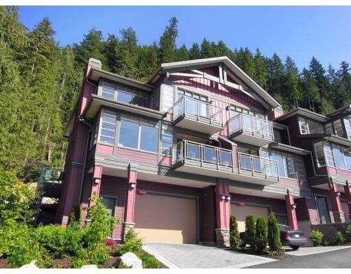 Photo 1: Photos: 8690 SEASCAPE DR in : Howe Sound Townhouse for sale : MLS®# V807288