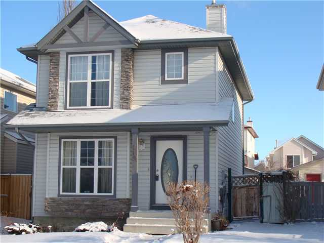Main Photo: 119 COVEWOOD Park NE in CALGARY: Coventry Hills Residential Detached Single Family for sale (Calgary)  : MLS®# C3598792