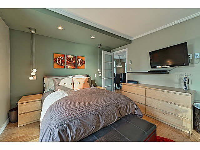 """Photo 12: Photos: B1105 1331 HOMER Street in Vancouver: Yaletown Condo for sale in """"PACIFIC POINT"""" (Vancouver West)  : MLS®# V1100721"""