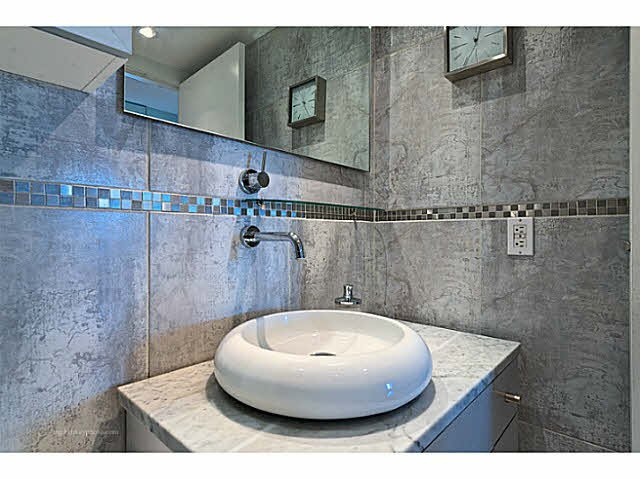 """Photo 15: Photos: B1105 1331 HOMER Street in Vancouver: Yaletown Condo for sale in """"PACIFIC POINT"""" (Vancouver West)  : MLS®# V1100721"""