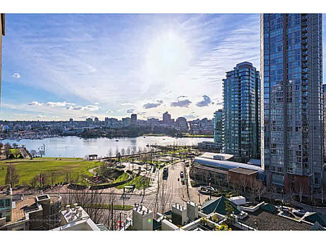 """Photo 16: Photos: B1105 1331 HOMER Street in Vancouver: Yaletown Condo for sale in """"PACIFIC POINT"""" (Vancouver West)  : MLS®# V1100721"""