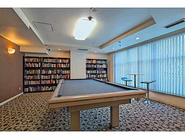 """Photo 17: Photos: B1105 1331 HOMER Street in Vancouver: Yaletown Condo for sale in """"PACIFIC POINT"""" (Vancouver West)  : MLS®# V1100721"""