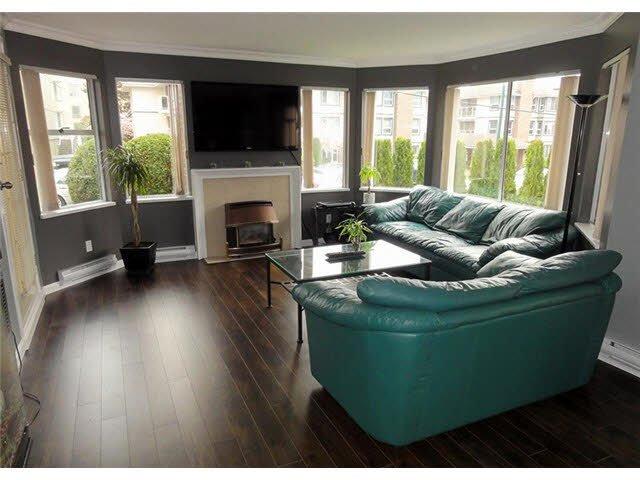"Photo 5: Photos: 105 1273 MERKLIN Street: White Rock Condo for sale in ""CLIFTON LANE"" (South Surrey White Rock)  : MLS®# F1436403"