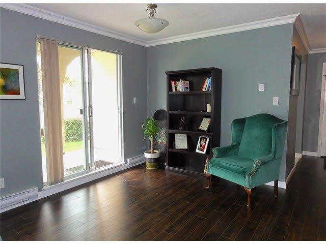 "Photo 7: Photos: 105 1273 MERKLIN Street: White Rock Condo for sale in ""CLIFTON LANE"" (South Surrey White Rock)  : MLS®# F1436403"