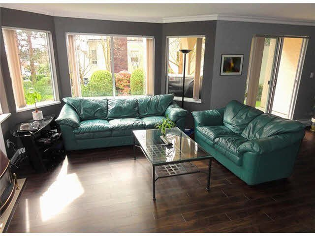 "Photo 4: Photos: 105 1273 MERKLIN Street: White Rock Condo for sale in ""CLIFTON LANE"" (South Surrey White Rock)  : MLS®# F1436403"