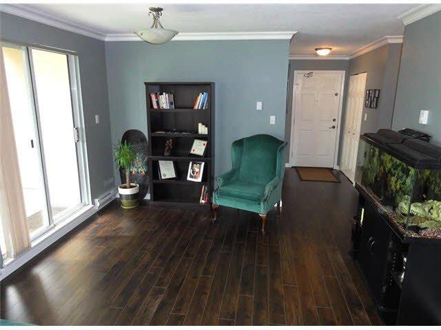 "Photo 8: Photos: 105 1273 MERKLIN Street: White Rock Condo for sale in ""CLIFTON LANE"" (South Surrey White Rock)  : MLS®# F1436403"