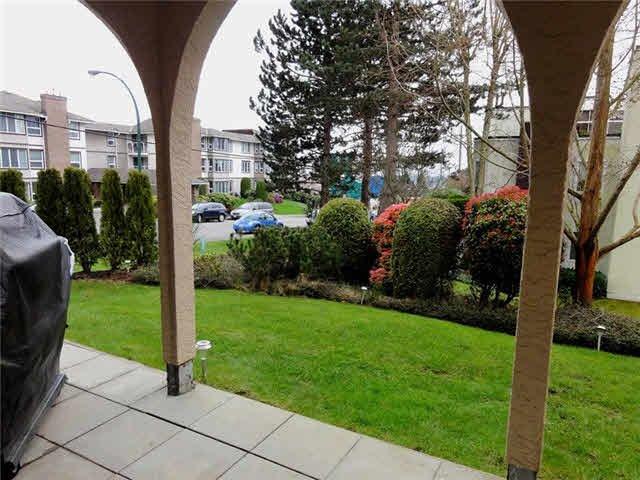 "Photo 17: Photos: 105 1273 MERKLIN Street: White Rock Condo for sale in ""CLIFTON LANE"" (South Surrey White Rock)  : MLS®# F1436403"