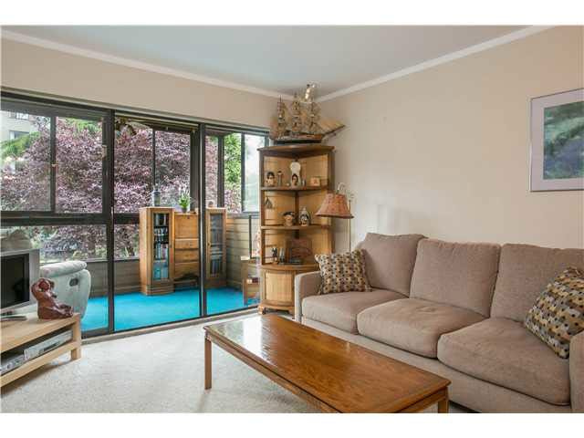 "Photo 2: Photos: 302 1435 NELSON Street in Vancouver: West End VW Condo for sale in ""WESTPORT"" (Vancouver West)  : MLS®# V1114088"