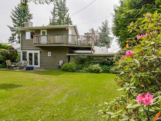 """Photo 17: Photos: 3005 BEVERLEY Crescent in North Vancouver: Edgemont House for sale in """"Edgemont Village"""" : MLS®# V1124606"""