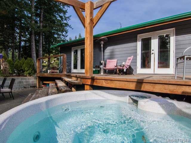 Main Photo: 4237 Gordon Rd in CAMPBELL RIVER: CR Campbell River North House for sale (Campbell River)  : MLS®# 713943