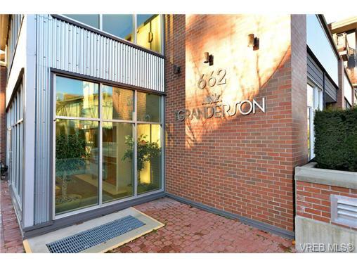 Photo 17: Photos: 103 662 Goldstream Ave in VICTORIA: La Fairway Condo Apartment for sale (Langford)  : MLS®# 717329