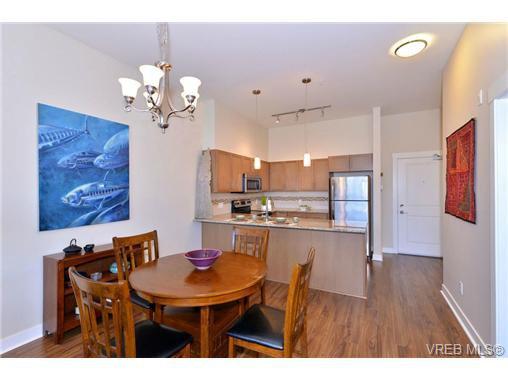 Photo 6: Photos: 103 662 Goldstream Ave in VICTORIA: La Fairway Condo Apartment for sale (Langford)  : MLS®# 717329
