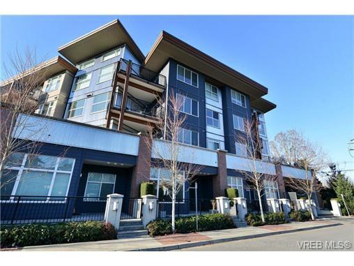 Photo 2: Photos: 103 662 Goldstream Ave in VICTORIA: La Fairway Condo Apartment for sale (Langford)  : MLS®# 717329