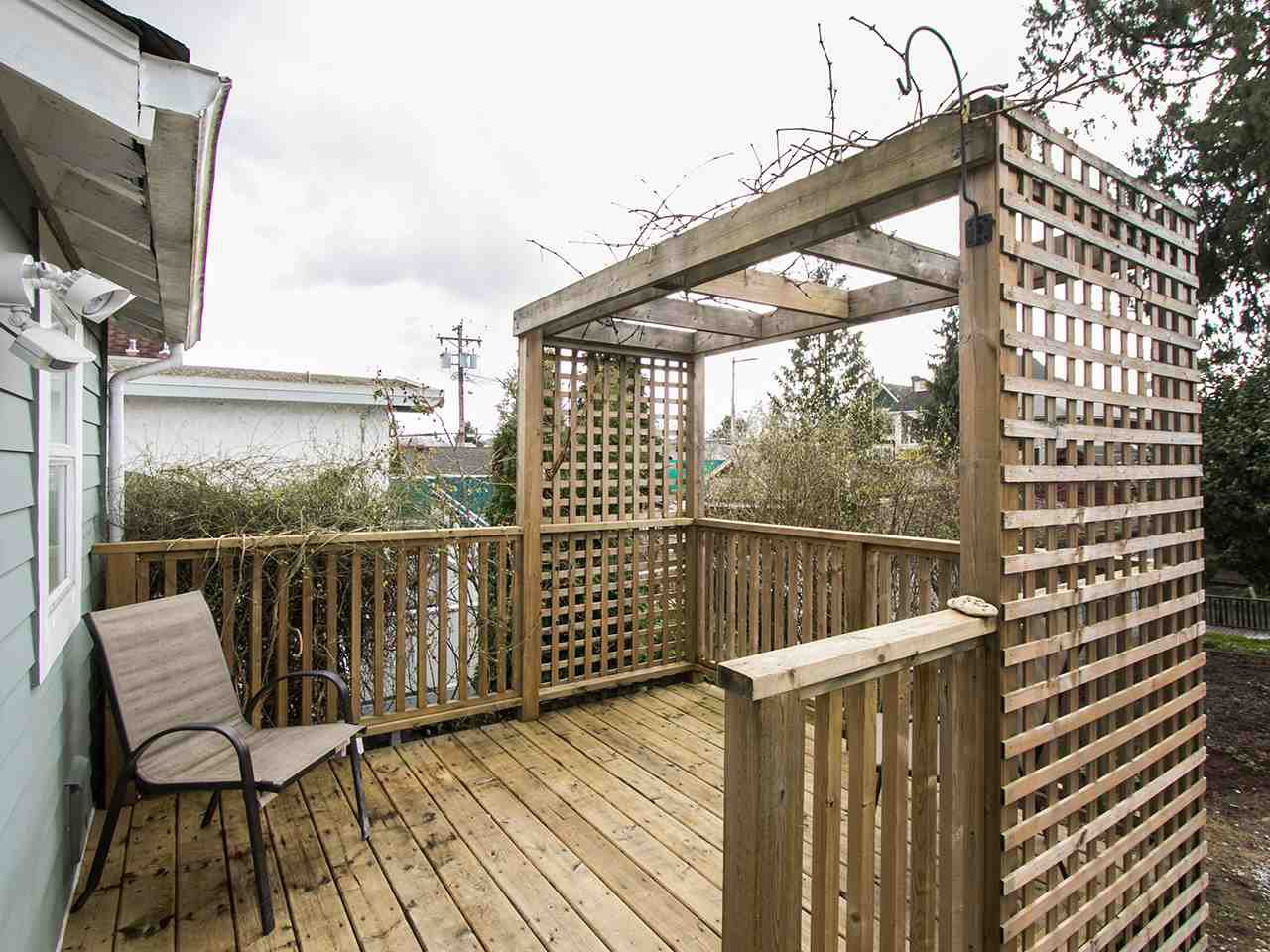 Photo 19: Photos: 158 E 26TH Avenue in Vancouver: Main House for sale (Vancouver East)  : MLS®# R2042714