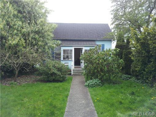 Main Photo: 131 Ladysmith Street in VICTORIA: Vi James Bay Single Family Detached for sale (Victoria)  : MLS®# 362431