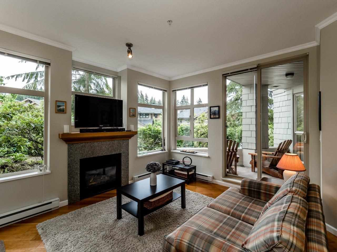 """Photo 2: Photos: 224 580 RAVEN WOODS Drive in North Vancouver: Roche Point Condo for sale in """"SEASONS @ RAVENWOODS"""" : MLS®# R2069286"""