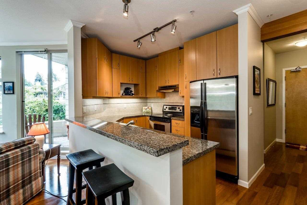 """Photo 3: Photos: 224 580 RAVEN WOODS Drive in North Vancouver: Roche Point Condo for sale in """"SEASONS @ RAVENWOODS"""" : MLS®# R2069286"""