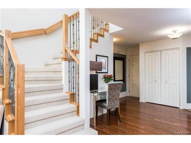 Photo 7: Photos: 167 Red Moon Road in Winnipeg: Sage Creek Condominium for sale (2K)  : MLS®# 1700482