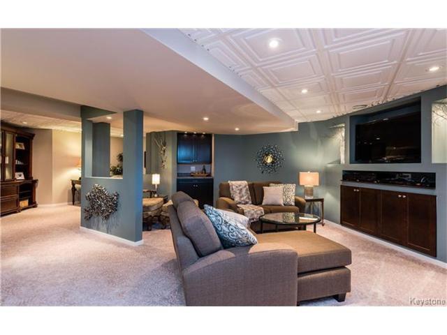 Photo 16: Photos: 167 Red Moon Road in Winnipeg: Sage Creek Condominium for sale (2K)  : MLS®# 1700482