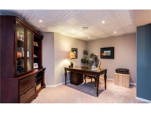 Photo 17: Photos: 167 Red Moon Road in Winnipeg: Sage Creek Condominium for sale (2K)  : MLS®# 1700482