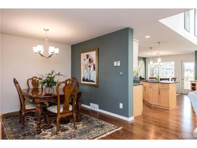 Photo 2: Photos: 167 Red Moon Road in Winnipeg: Sage Creek Condominium for sale (2K)  : MLS®# 1700482