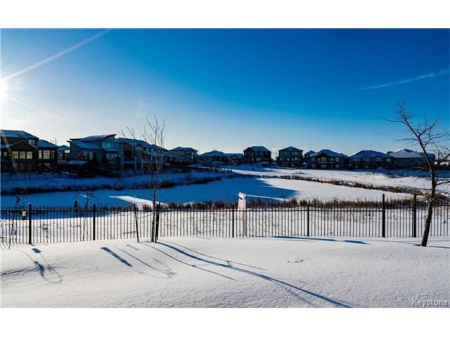 Photo 19: Photos: 167 Red Moon Road in Winnipeg: Sage Creek Condominium for sale (2K)  : MLS®# 1700482