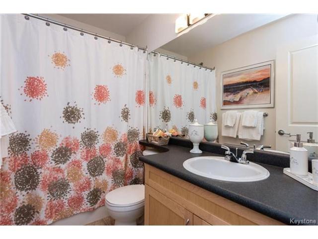 Photo 14: Photos: 167 Red Moon Road in Winnipeg: Sage Creek Condominium for sale (2K)  : MLS®# 1700482