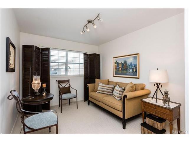 Photo 13: Photos: 167 Red Moon Road in Winnipeg: Sage Creek Condominium for sale (2K)  : MLS®# 1700482