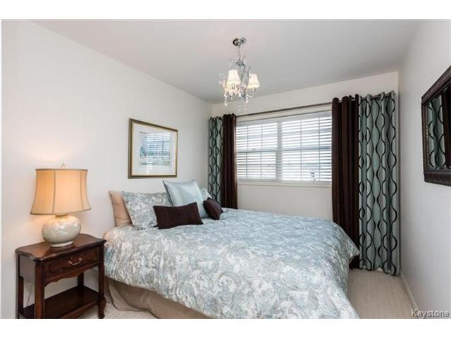 Photo 12: Photos: 167 Red Moon Road in Winnipeg: Sage Creek Condominium for sale (2K)  : MLS®# 1700482