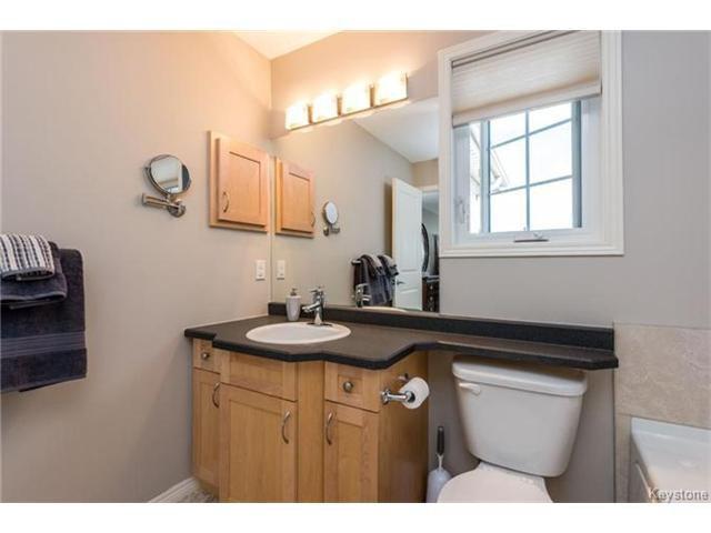 Photo 10: Photos: 167 Red Moon Road in Winnipeg: Sage Creek Condominium for sale (2K)  : MLS®# 1700482