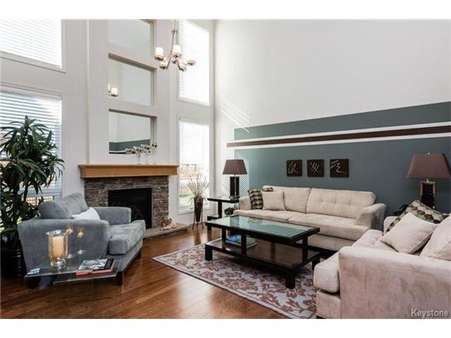 Photo 5: Photos: 167 Red Moon Road in Winnipeg: Sage Creek Condominium for sale (2K)  : MLS®# 1700482