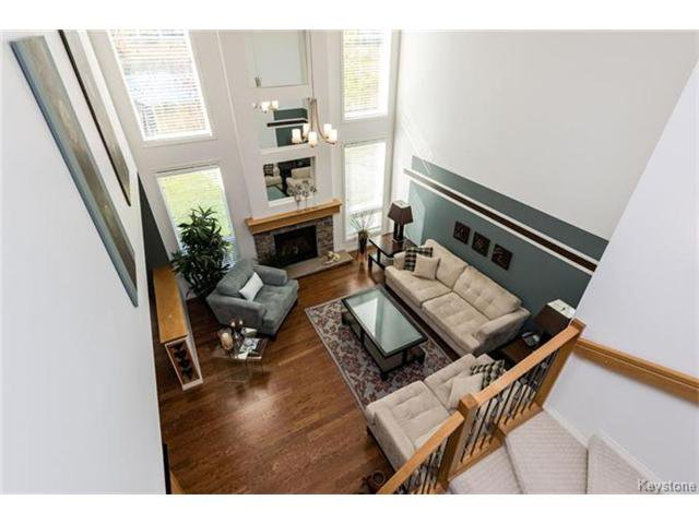 Photo 8: Photos: 167 Red Moon Road in Winnipeg: Sage Creek Condominium for sale (2K)  : MLS®# 1700482