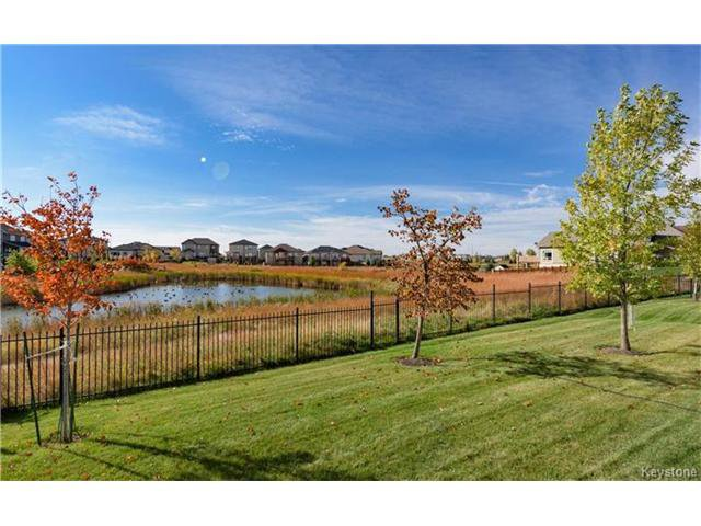 Photo 20: Photos: 167 Red Moon Road in Winnipeg: Sage Creek Condominium for sale (2K)  : MLS®# 1700482