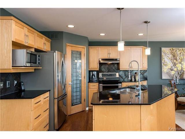 Photo 3: Photos: 167 Red Moon Road in Winnipeg: Sage Creek Condominium for sale (2K)  : MLS®# 1700482