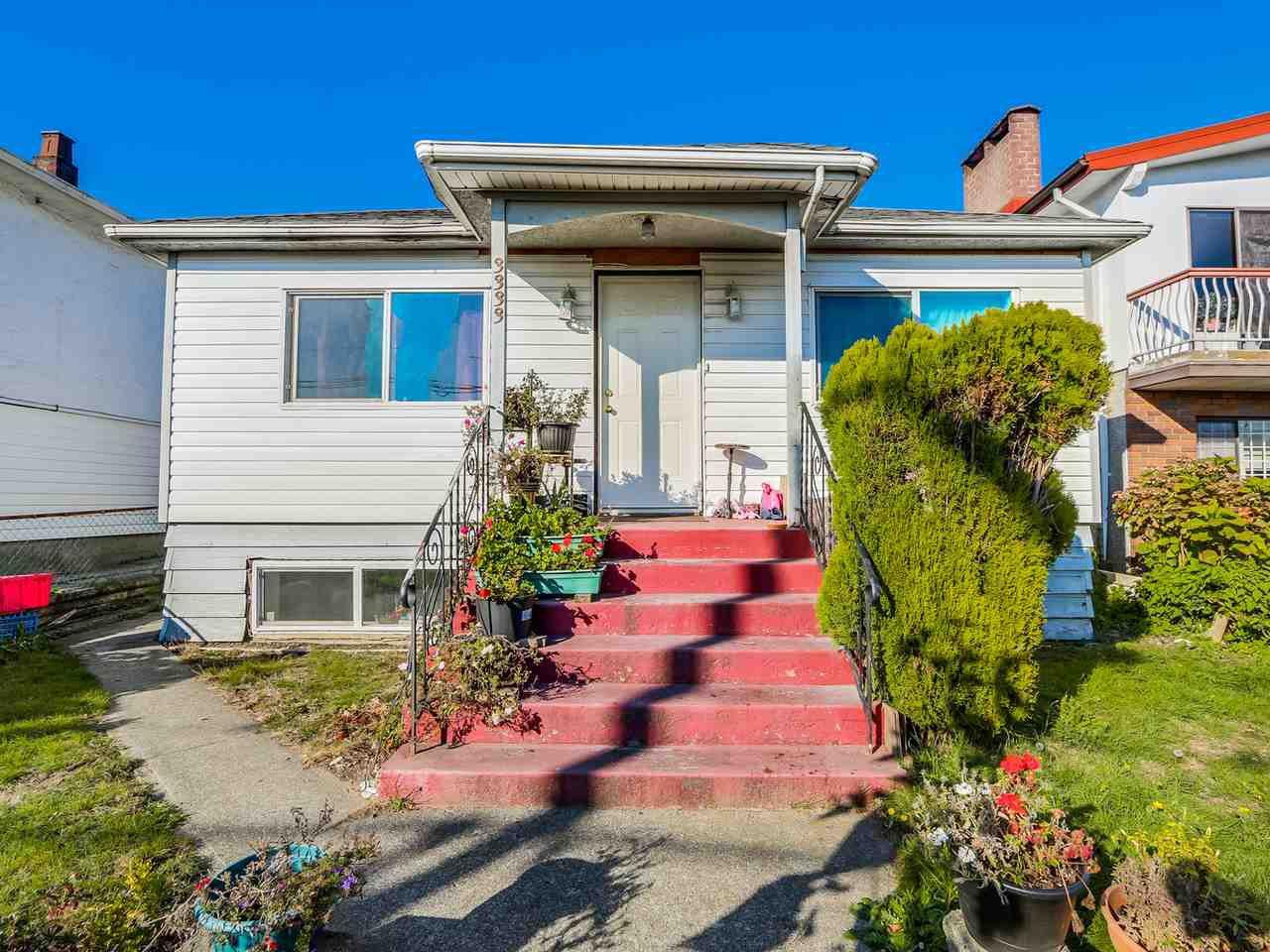 Main Photo: 3333 E BROADWAY in : Renfrew VE House for sale : MLS®# R2011468