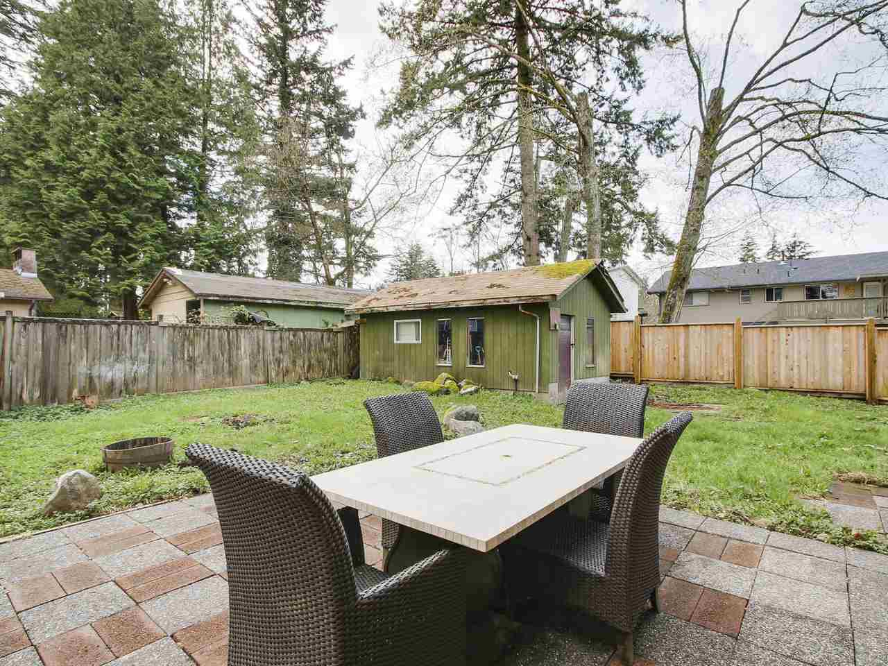 "Photo 19: Photos: 2333 153A Street in Surrey: King George Corridor House for sale in ""SUNNYSIDE"" (South Surrey White Rock)  : MLS®# R2156748"