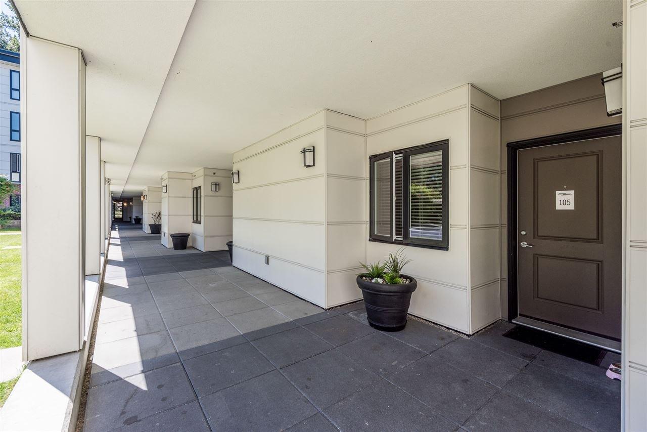 "Photo 2: Photos: 105 14358 60 Avenue in Surrey: Sullivan Station Condo for sale in ""Lattitude"" : MLS®# R2193727"