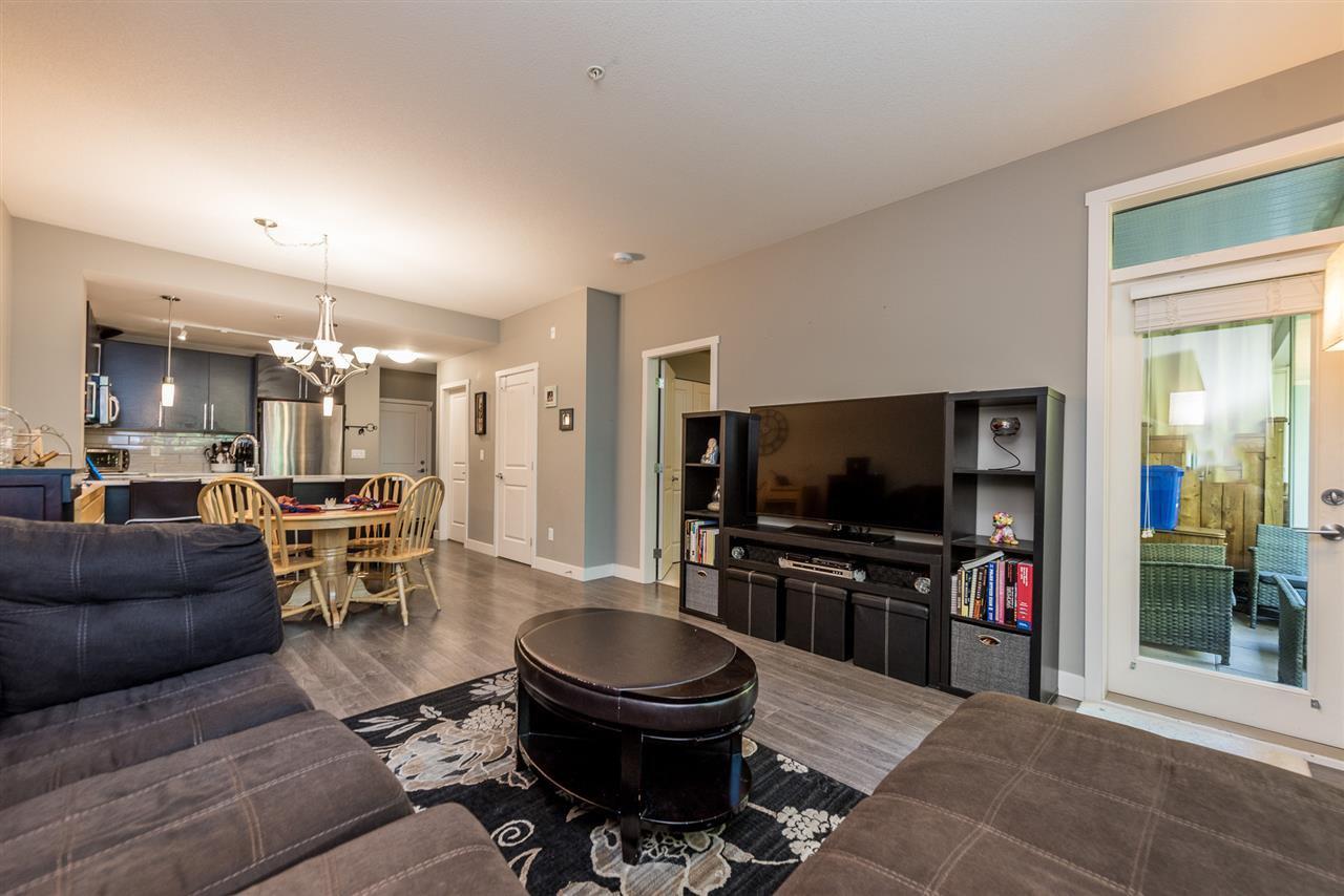 "Photo 7: Photos: 105 14358 60 Avenue in Surrey: Sullivan Station Condo for sale in ""Lattitude"" : MLS®# R2193727"