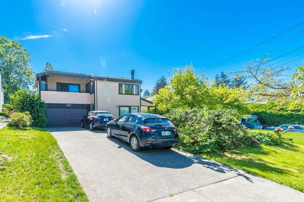 Main Photo: 6167 MALVERN AVENUE in : Upper Deer Lake House for sale : MLS®# R2177217
